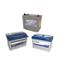 AKUMULATORJI (Baterije)