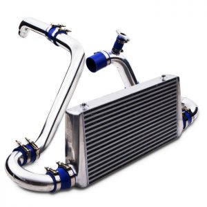 Hladilniki turbine, intercoolerji
