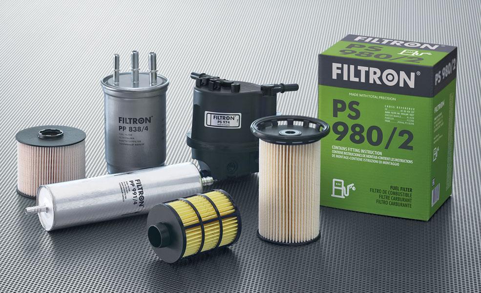 Filtron carburant filtre PP 989//1 pour SMART